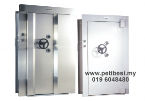 Chubbsafes-UL-Listed-Vault-Doors